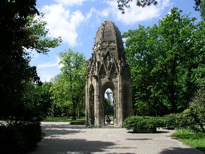 John King's Park